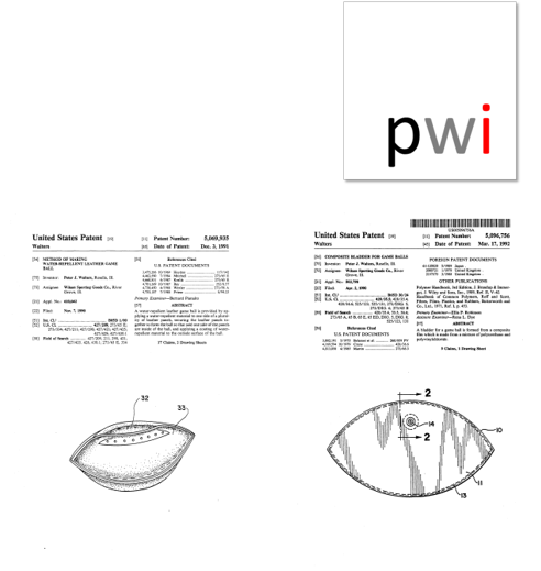 sporting-goods-patents